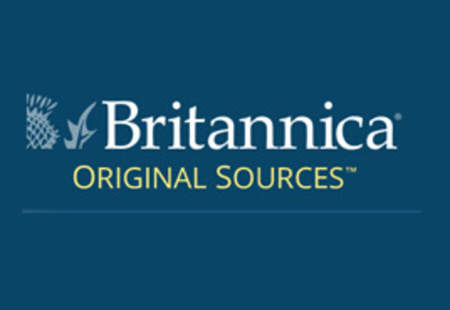 Britannica Original Sources