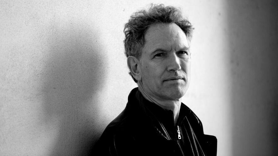 Komponist Hans Abrahamsen, foto: Lars Skaaning